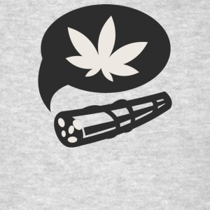 Cannabis - Men's T-Shirt