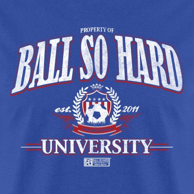 BSHU Soccer
