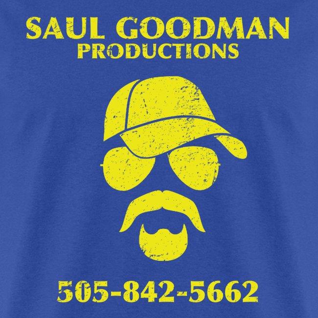 Saul Goodman Prod. - Icon