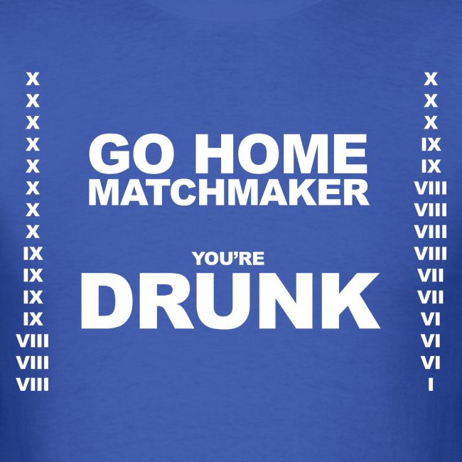 Go Home Matchmaker