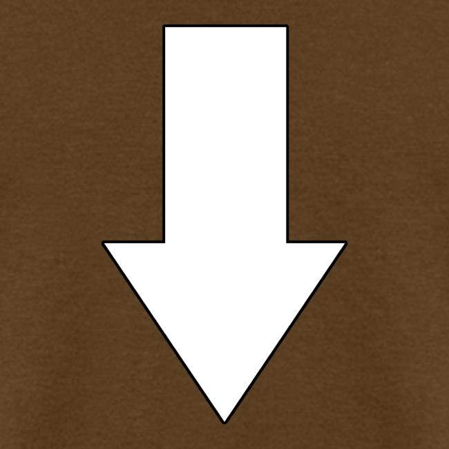 whitedownarrow