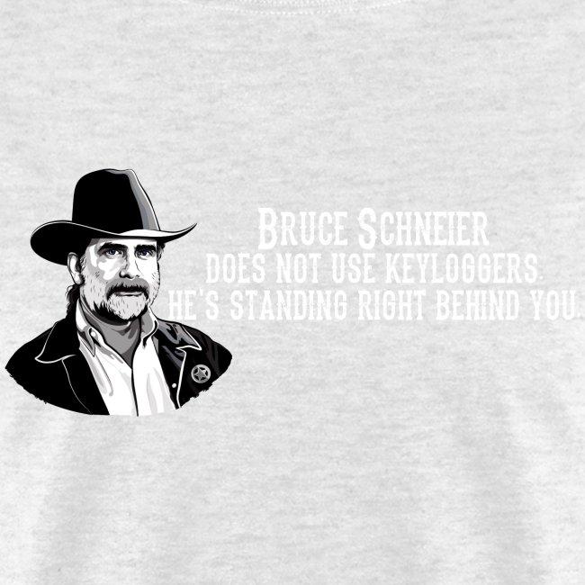 schneier11 cowboy white