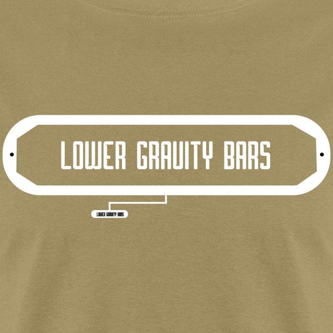Lower Gravity Bars