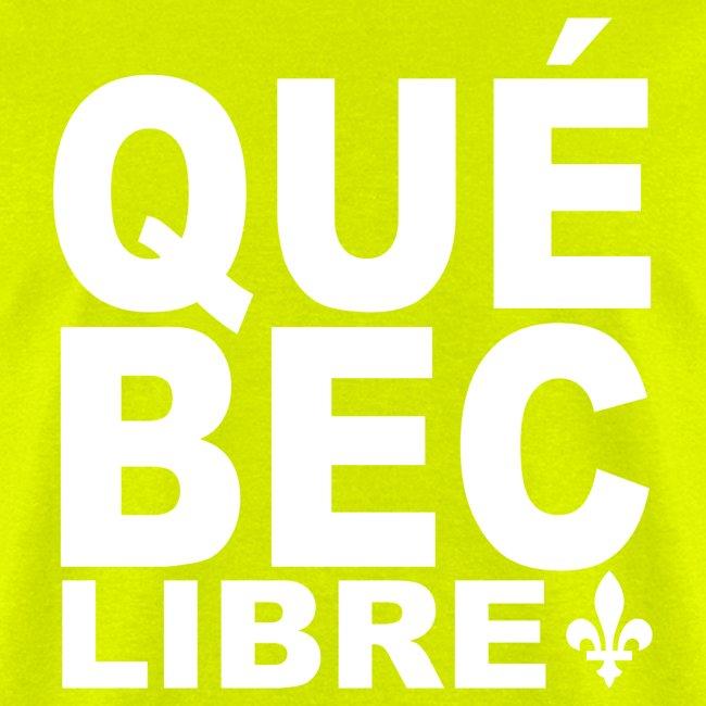 Québec libre