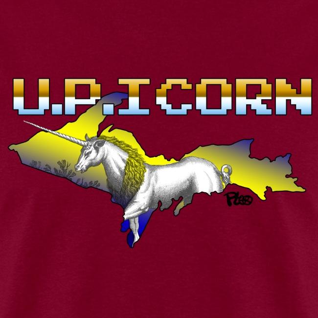 U.P.ICORN