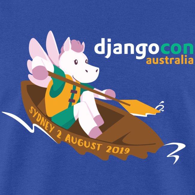DjangoCon AU 2019