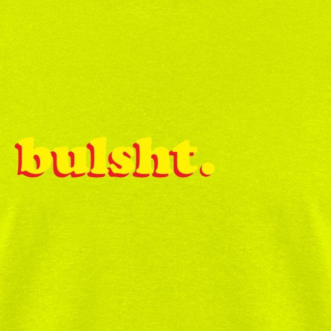 BulSht. Logo