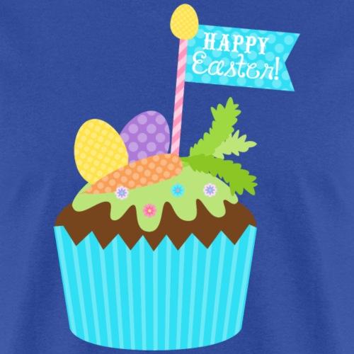 eastercupcake04 png - Men's T-Shirt