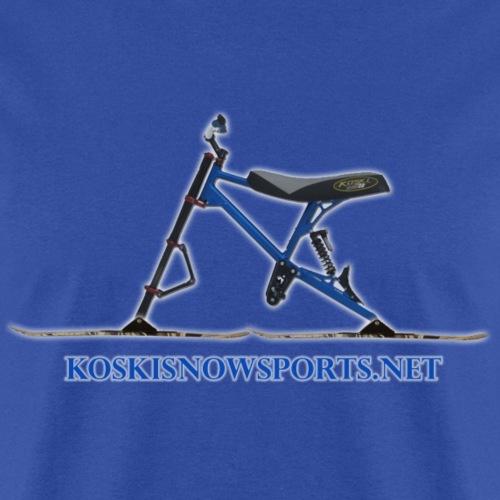 Koski FM1Glow - Men's T-Shirt