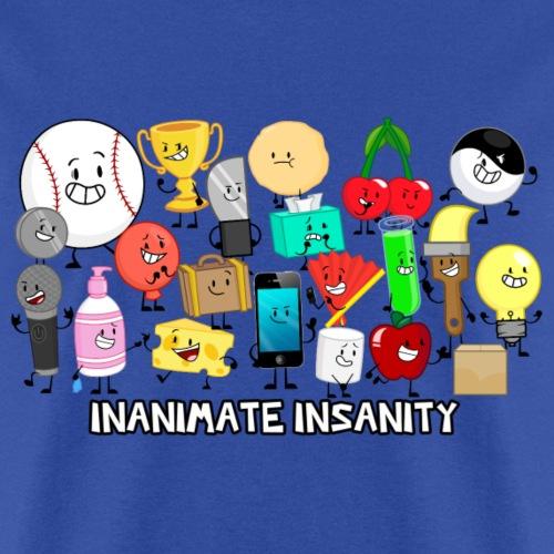 II II Group - Men's T-Shirt