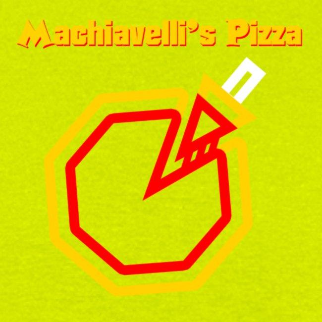 Machiavelli's Pizza
