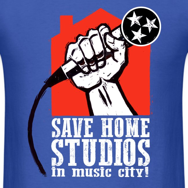 Save Home Studios In Music City