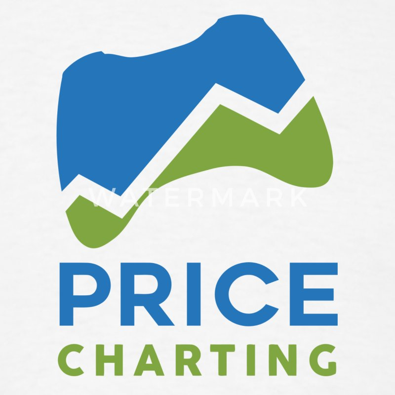 PriceCharting Logo - Men's T-Shirt
