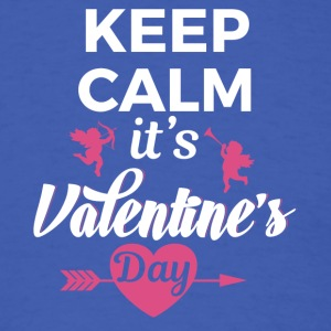 valentine 2017 - Men's T-Shirt