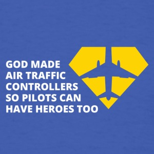 Air traffic Controllers - Men's T-Shirt
