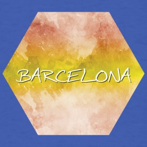 Barcelona - Men's T-Shirt