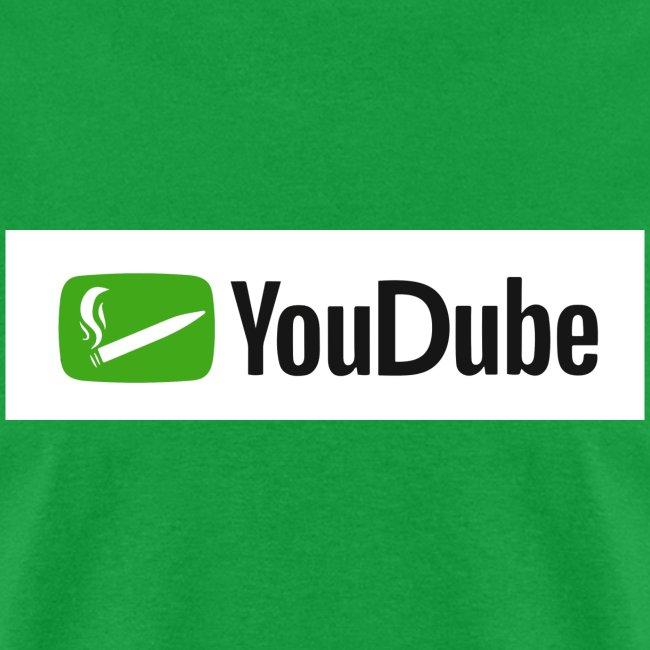 YouDube Logo