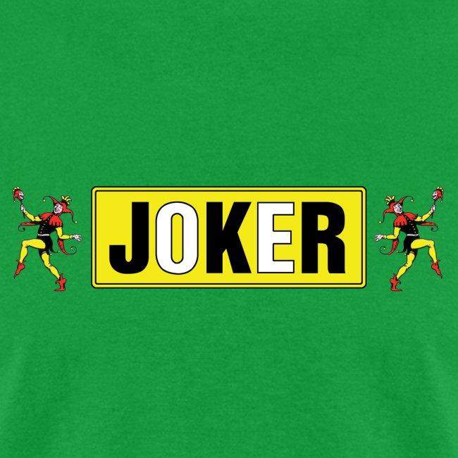 Dancing Joker YF