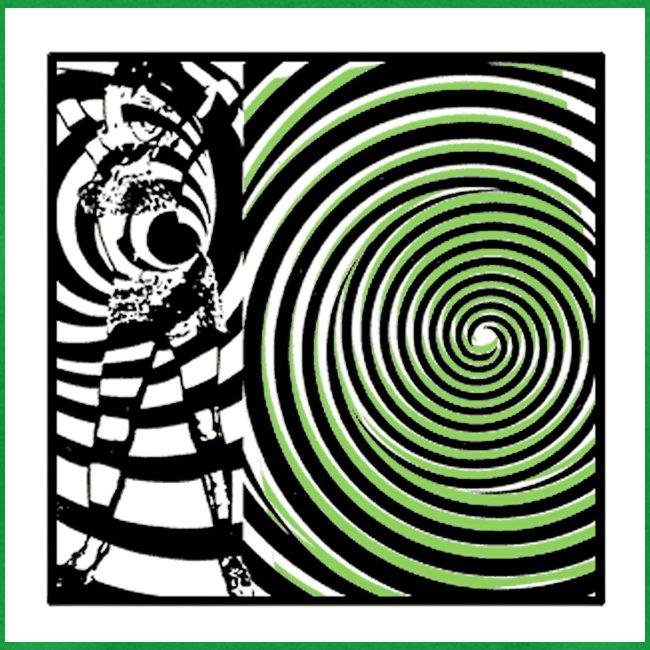 spiral lady dance