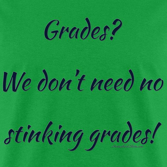 Grades for Homeschool