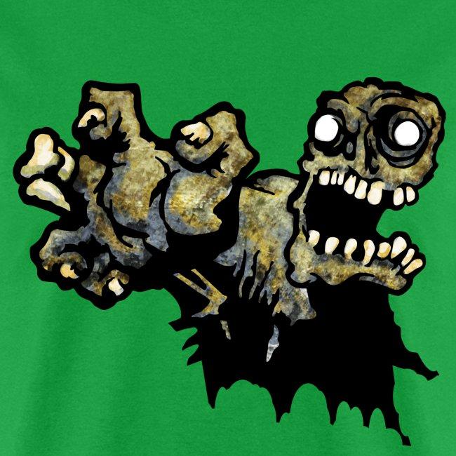 Choice Of Zombies single