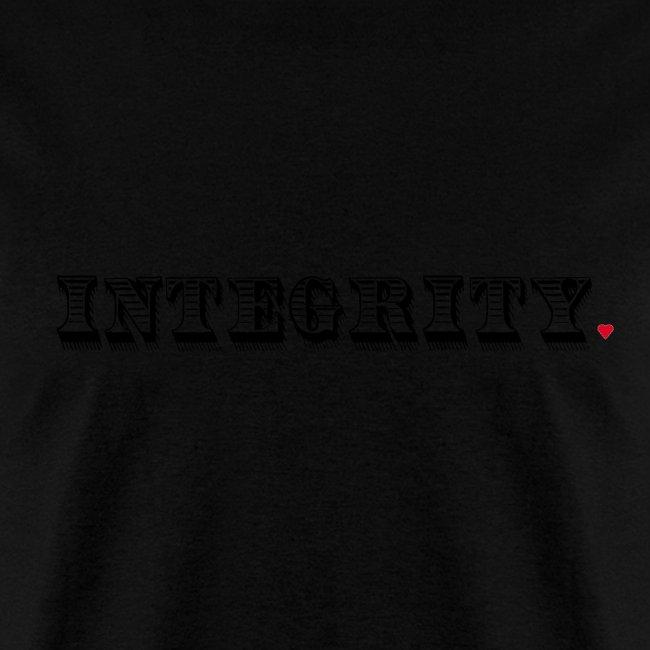 Integrity Life Hack