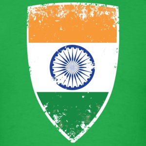 Flag of India - Men's T-Shirt