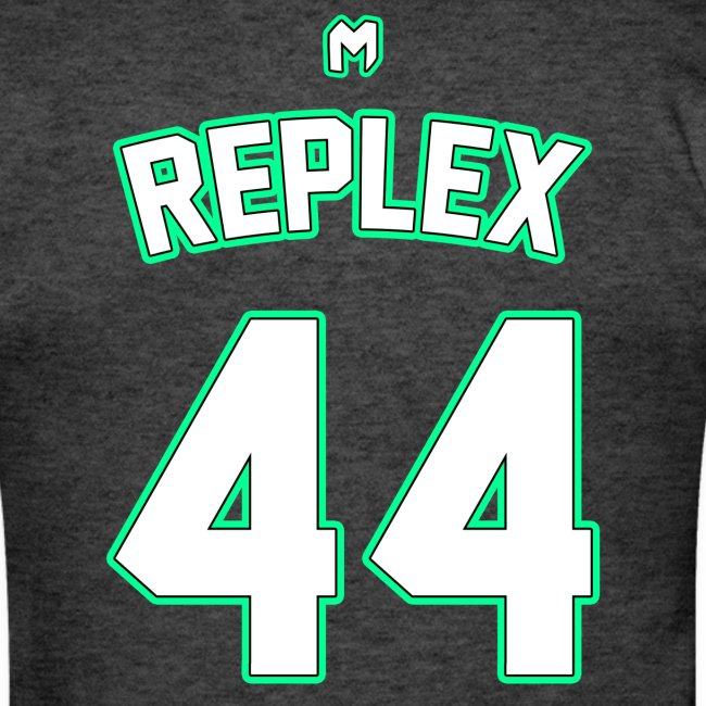 Player T-Shirt | Replex