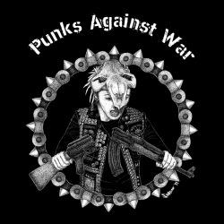 Punks against war