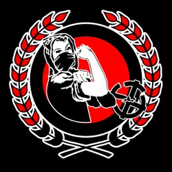 T-shirt Anti-Fasciste