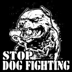 Stop dog fighting