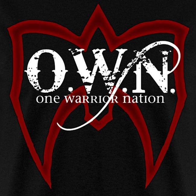 One Warrior Nation