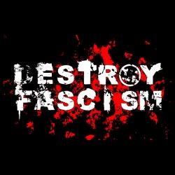 Destroy fascism
