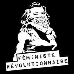 Féministe révolutionnaire