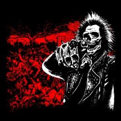 T-shirt Punk