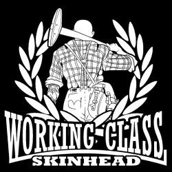 Working Class Skinhead