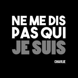 Ne me dis pas qui je suis. Charlie