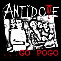 Antidote - Go pogo