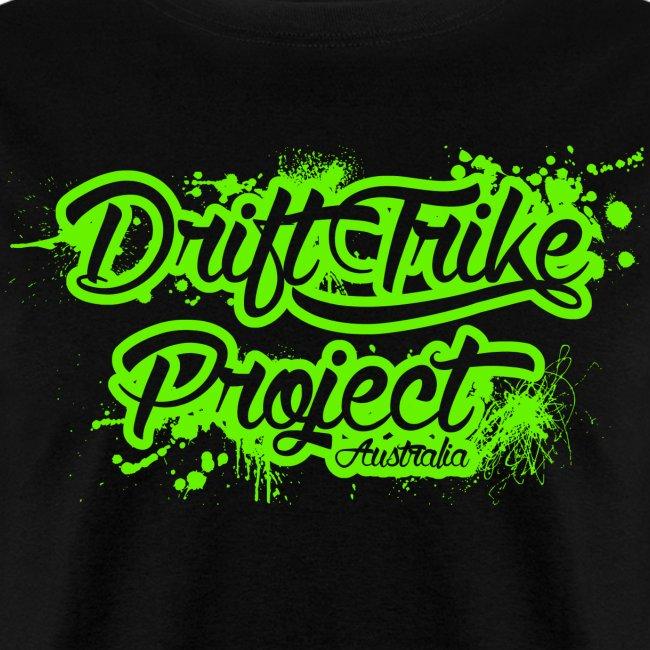 Drift Trike Project splatter5 png