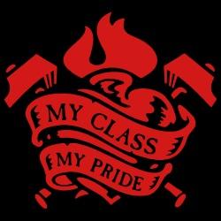My class my pride