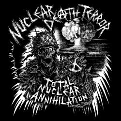 Nuclear Death Terror - total nuclear annihilation
