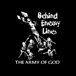 Behind Enemy Lines - the army of god