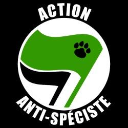 Action Anti-Spéciste