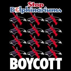 Stop Delphinariums - Boycott