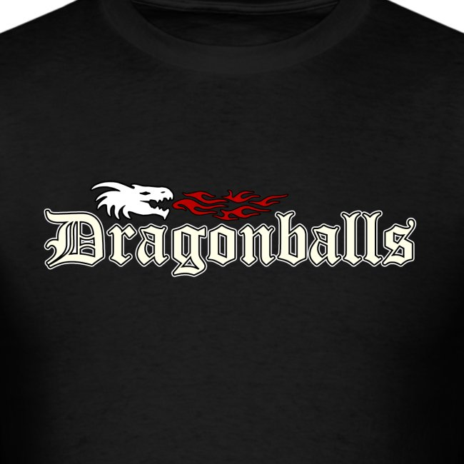 dragonbalss tshirt