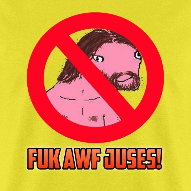 Juses Chrust FUK AWF png