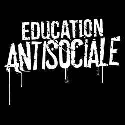 Education antisociale