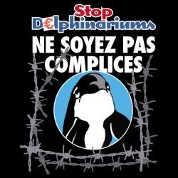 Stop delphinariums - Ne soyez pas complices