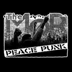 The Mob - Peace punk