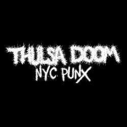 Thulsa Doom - NYC Punx